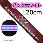 ゼンスイLEDランプ120cm ピンク/ホワイト 【限定色】