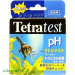 テトラ テスト pHトロピカル試薬