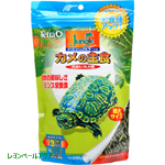 テトラ ジャングルタートル カメの主食