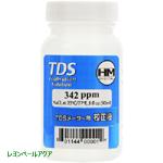 アクアギーク TDS-EZ TDSメーター用校正液 342ppm