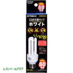 13W交換ランプ ホワイト