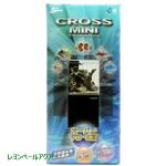 ニッソー CROSS MINI クロスミニ ブラック