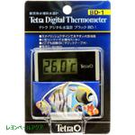 テトラ デジタル水温計 ブラック BD-1