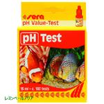 セラ 水質テスト pHテスト