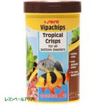 ビーパチップス 雑食性低層魚