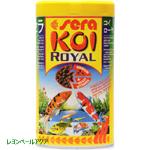 セラ 鯉ローヤル