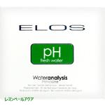 Elos アクアテスト PH測定 淡水用