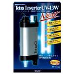 インバーター殺菌灯 UV-13W New