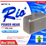 Rio+(リオプラス)パワーヘッド