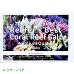 KZ Reefers Best Coral Reef Salt 20Kg