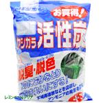 ヤシガラ活性炭10+1