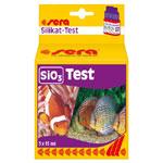 ケイ酸塩(SiO3)テスト