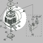 モーターUNIT AC100V